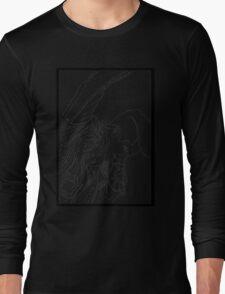 Rock It - Dan  Long Sleeve T-Shirt