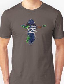Sherman Unisex T-Shirt