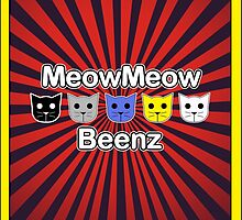 MeowMeow Beenz by BovaArt