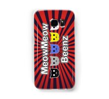 MeowMeow Beenz Samsung Galaxy Case/Skin