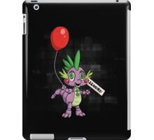My Little Pony - MLP - FNAF - Spike Animatronic iPad Case/Skin