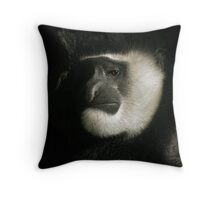 Hide Throw Pillow