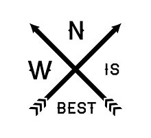 Northwest Is Best by fricative