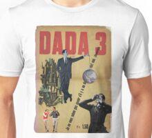 DADA Magazine cover Unisex T-Shirt