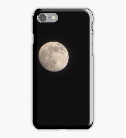 Moony iPhone Case/Skin