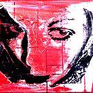 Self Fragment by whittyart