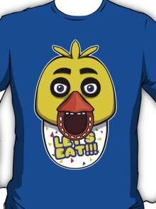 Five Nights at Freddy's Chica  T-Shirt