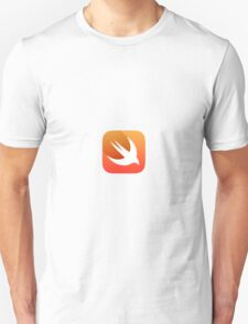Swift apple Unisex T-Shirt