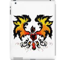 Flame Pheonix iPad Case/Skin