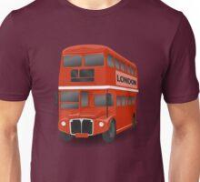 Bus Bus Bus Bus Bus Bus Bus... Unisex T-Shirt
