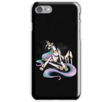My Little Pony - MLP - FNAF - Princess Celestia Animatronic iPhone Case/Skin