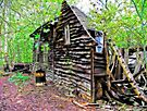 This Old House by Colin J Williams Photography