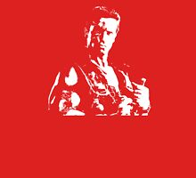 Arnold Schwarzenegger Commando No Text Unisex T-Shirt