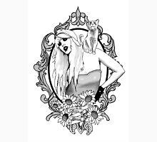 Queen of Wands Unisex T-Shirt