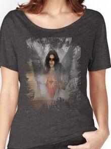 morning mist Women's Relaxed Fit T-Shirt