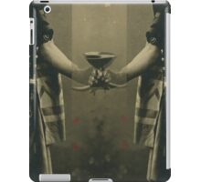 Ancient Offering  iPad Case/Skin