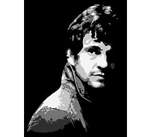 Will Graham - NBC Hannibal Photographic Print
