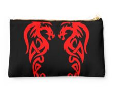 Twin Dragons Design Studio Pouch