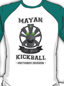 Banjo Tooie - Mayan Kickball T-Shirt