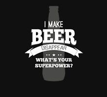 Beer Super Powers Hoodie