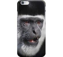 Amazed....  iPhone Case/Skin