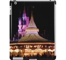 Fantasyland- Magic Kingdom iPad Case/Skin