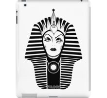Who Is The Pharaohest Of Them All? iPad Case/Skin