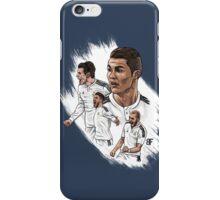 Madrid iPhone Case/Skin