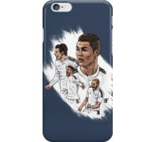 Los Blancos iPhone Case/Skin