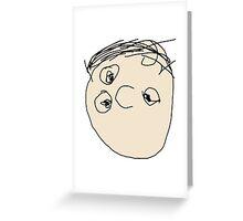Linus 1 Greeting Card