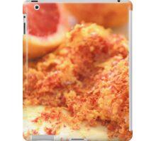 Citrus Blood Oranges iPad Case/Skin