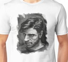 Self Portrait - 3/23/2015 Unisex T-Shirt