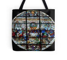 Duomo Front Window-Siena, Italy Tote Bag