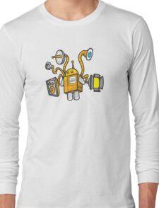 SAFE-O-9 T-Shirt