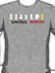 Amiibo Hunter - Super Mario Wave 1 T-Shirt