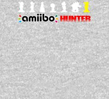 Amiibo Hunter - Super Mario Wave 1 Unisex T-Shirt