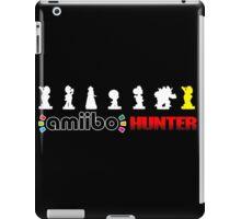 Amiibo Hunter - Super Mario Wave 1 iPad Case/Skin