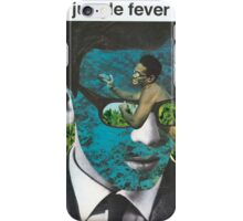 JUNGLE FEVER. iPhone Case/Skin