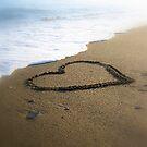 I love the sea by Ingrid Funk