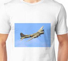 Sally B Shoreham Airshow 2014 Unisex T-Shirt