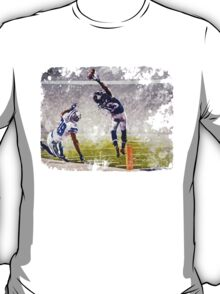 Odell Beckham Jr Catch T-Shirt