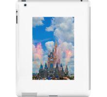 Dream Along with Mickey iPad Case/Skin