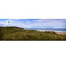 Lossiemouth Photographic Print