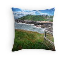 Collieston Throw Pillow