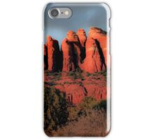 Sufficiency  iPhone Case/Skin