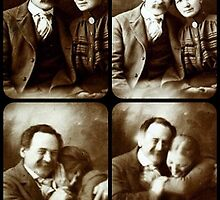 Old Timey Love by louielazer