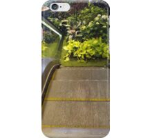 Macy's Flower Show 2015, Macy's Herald Square, New York City  iPhone Case/Skin