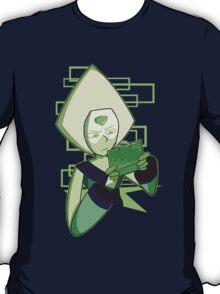 Gamer Dorito (Peridot) T-Shirt