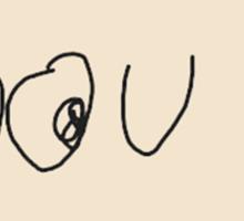 Linus 2 Sticker