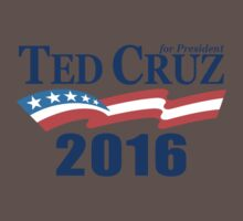 Ted Cruz 2016 Kids Clothes